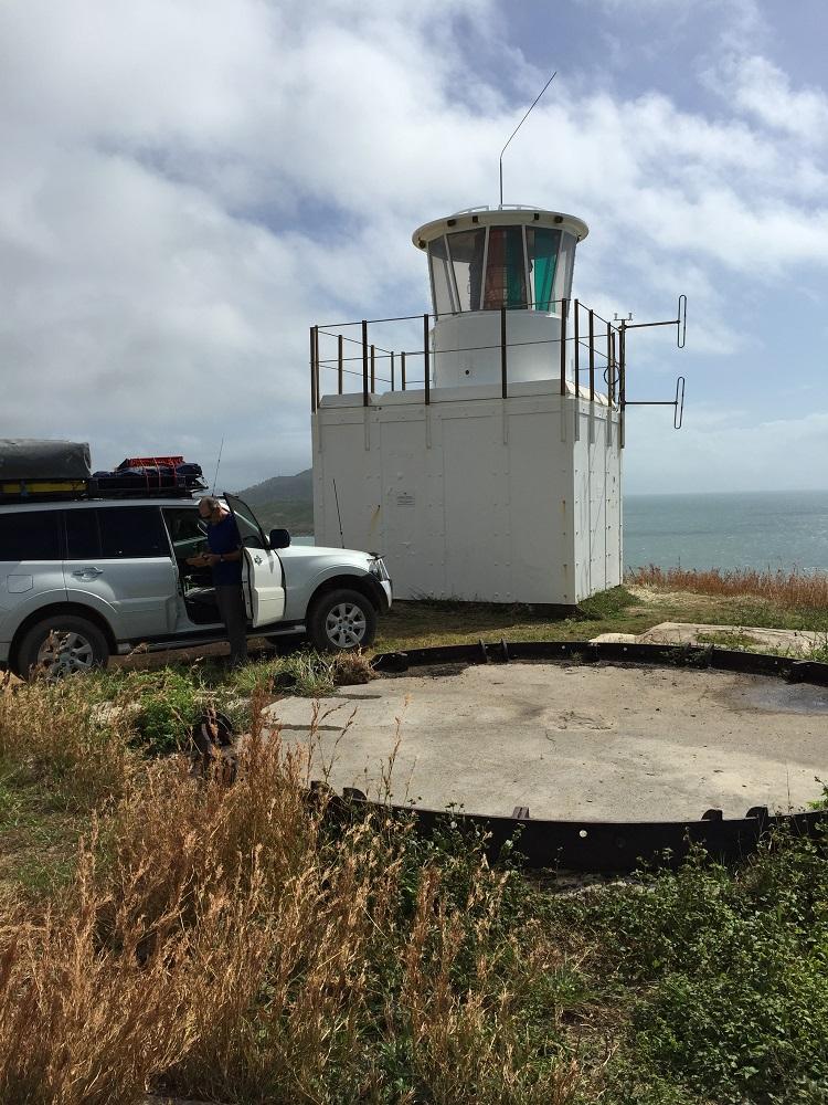 Archers Point Lighthouse