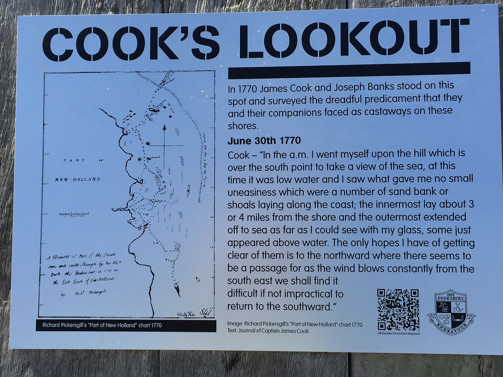 CooksLookout