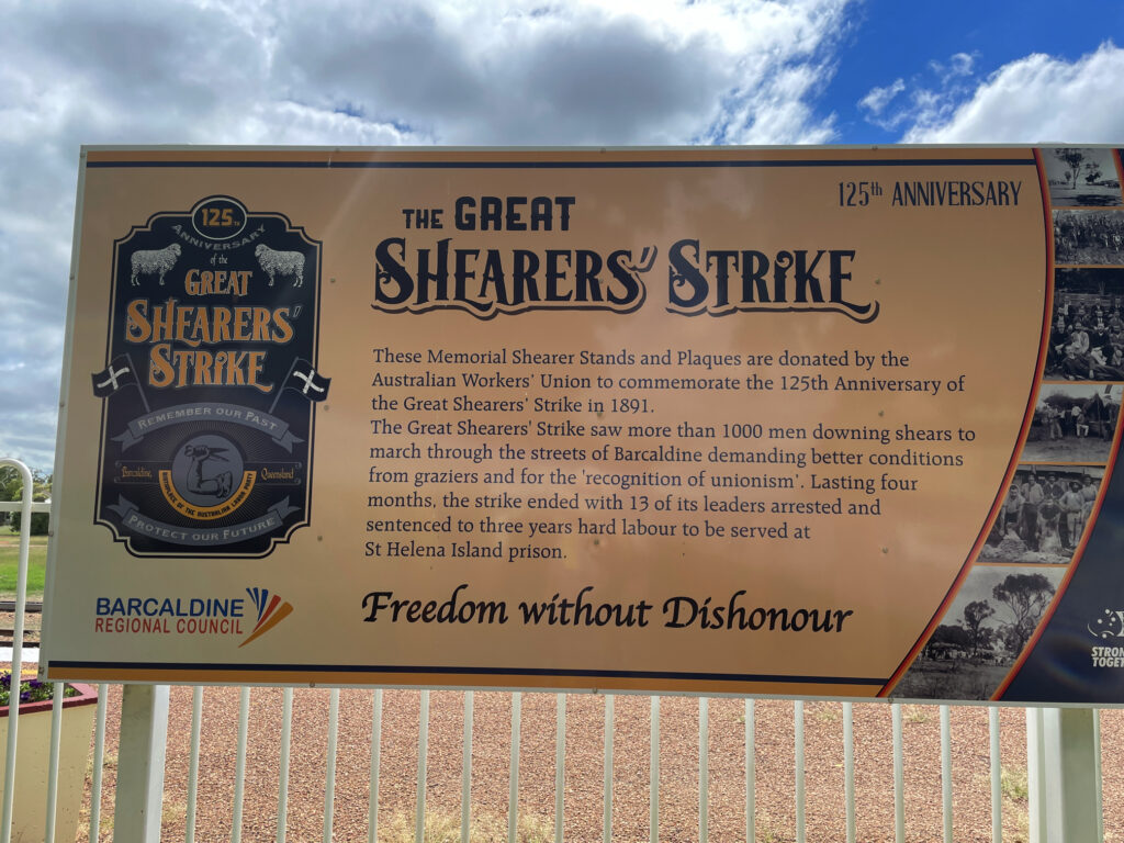 This image has an empty alt attribute; its file name is 4_05_shearers-strike50-1024x768.jpg